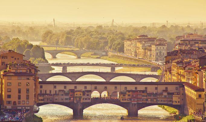 Ponti_Firenze
