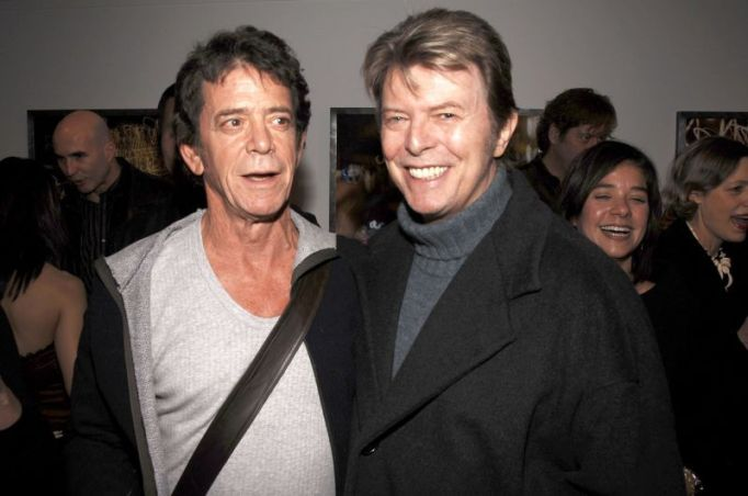 """""""Lou Reed New York"""" At The Gallery At Hermes"""